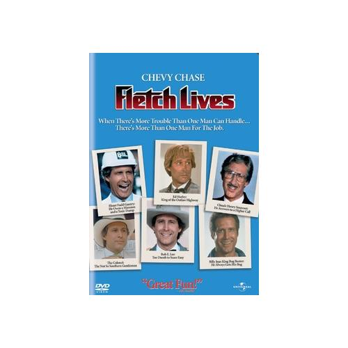 Fletch Lives [DVD]