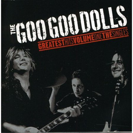 Goo Goo Dolls - Greatest Hits: Volume 1: The Singles (CD)