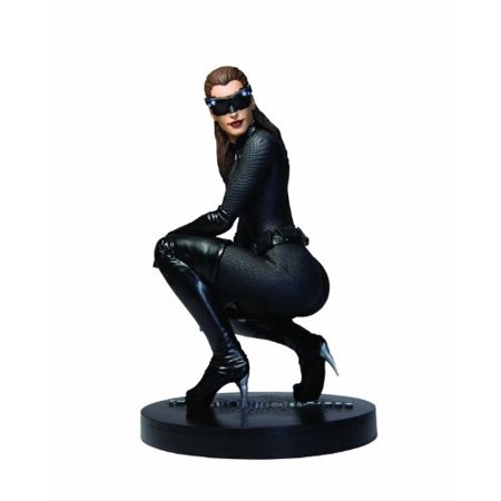 Diamond Selects DC Dark Knight Rises Catwoman 1/6 Scale Icon Statue 1/6 Scale Statue Figure