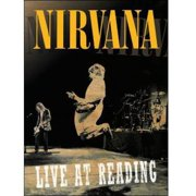 Nirvana: Live At Reading by