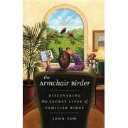 The Armchair Birder (Paperback)