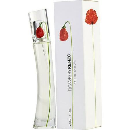 Kenzo Flower Eau De Parfum Spray 1 Oz By - Kenzo Amour Eau De Parfum Spray