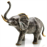 SPI Home 80246 Bellowing Elephant