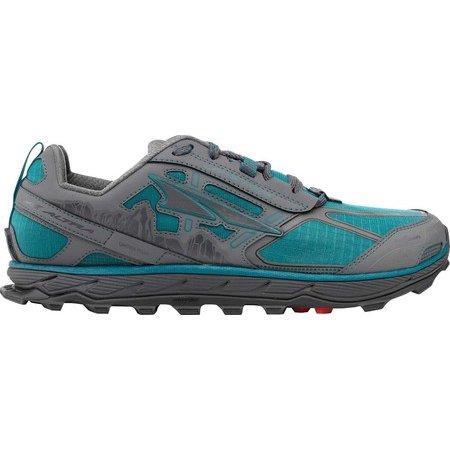 popular brand timeless design online shop Altra Men's Lone Peak 4 Trail Running Shoe Green