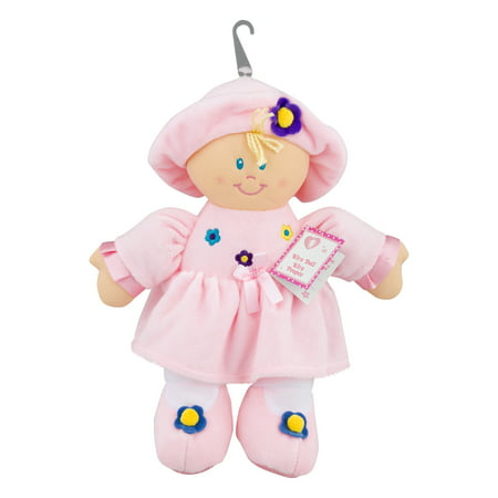 Kids Preferred Kira Doll 0+m, 1.0 CT