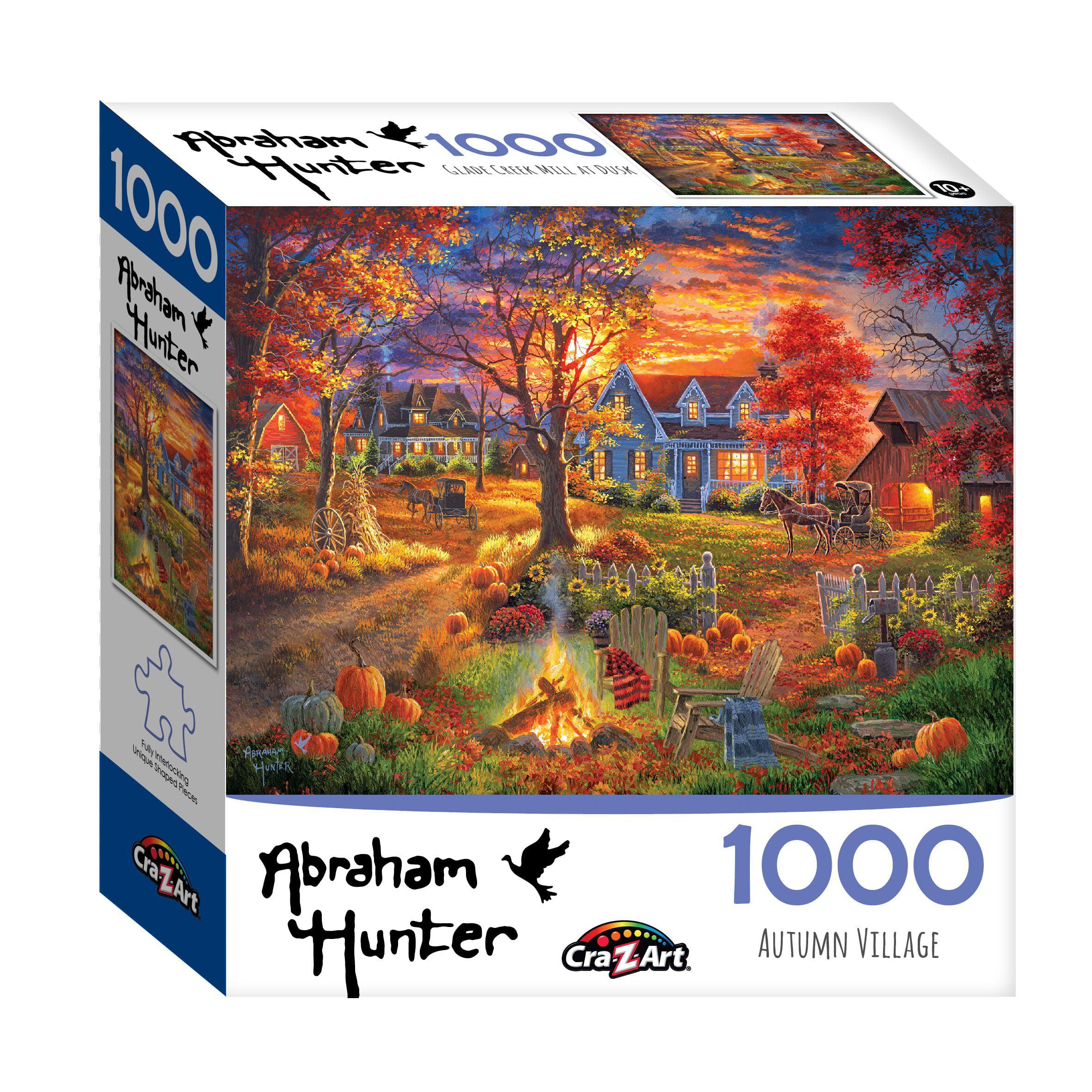 Vermont Christmas Company Paradise Cove Kids Jigsaw Puzzle 100 Piece