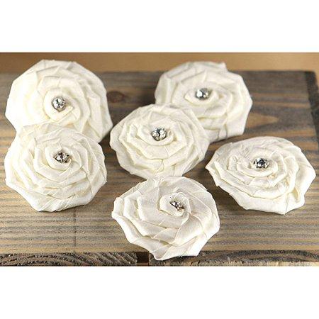 Prima Marketing Allure Fabric Flowers - Prima Flowers Sale