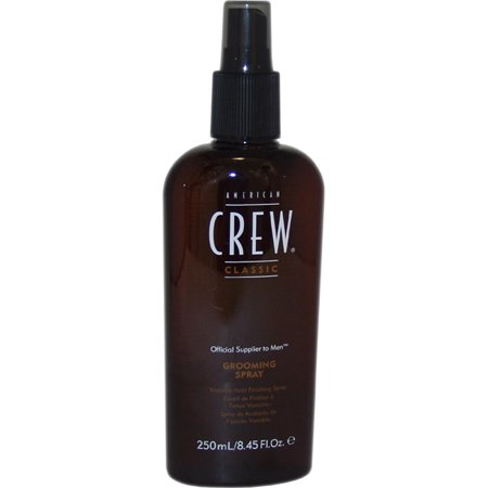 American Crew Grooming Spray (Grooming Spray by American Crew for Men - 8.45 oz Hair Spray)