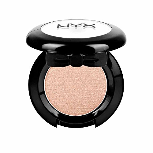 NYX Cosmetics NYX Hot Singles Eye Shadow, 0.053 oz