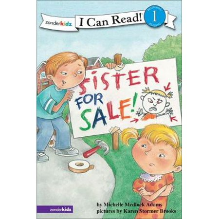 Sister for Sale - eBook ()