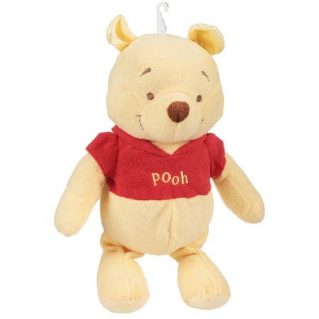 Disney Baby Winnie the Pooh Bear Doll for $<!---->