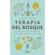 Terapia del bosque - eBook