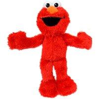 Sesame Street Plush Pal Elmo 8 Inches Mini