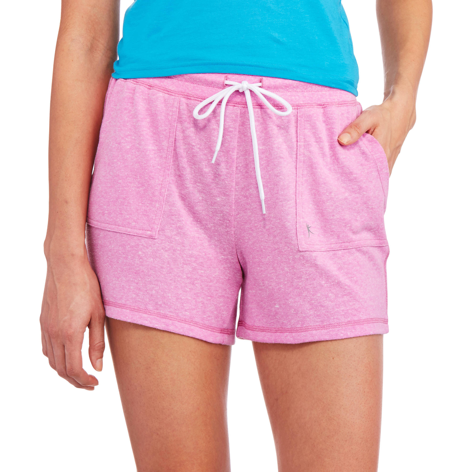 Danskin Now Women's Basic Knit Gym Short