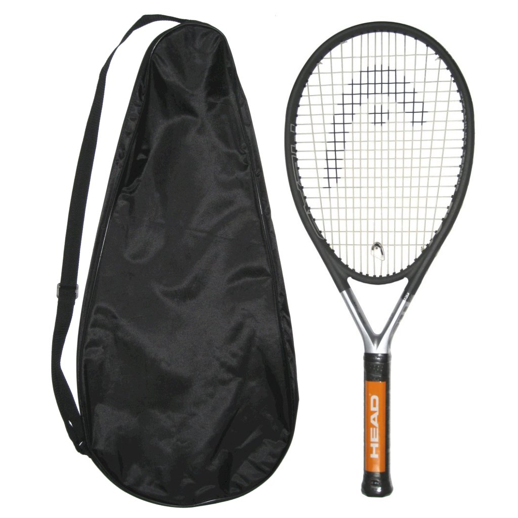 Head Ti.S6 Tennis Racquet - Strung with Cover - Choice of...