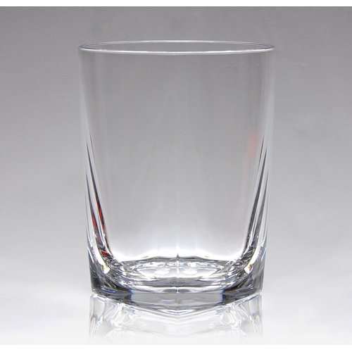 Red Barrel Studio Blanca 16 oz. Plastic Acrylic Everyday Glassware (Set of 6) by