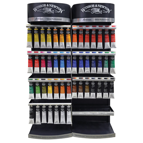 Winsor & Newton Artisan Water Mixable Oil Color Paint Tube Set