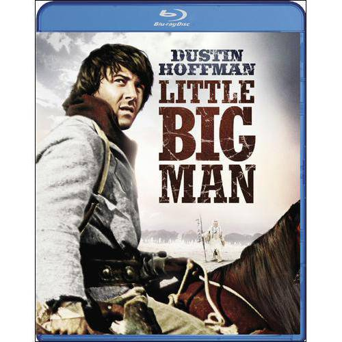 Little Big Man (Blu-ray) (Widescreen)