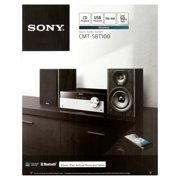 Sony Wireless Home Audio System