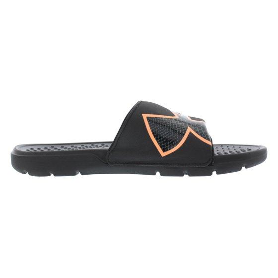a1cca74046 Under Armour Strike Rock Sl Sandals Women's Shoes Size