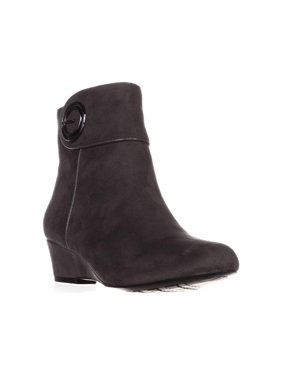 f475c34004de Product Image Impo Womens Goya Almond Toe Ankle Fashion Boots