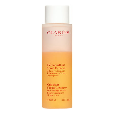 - Clarins One Step Facial Cleanser, 6.7 Oz