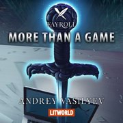 More Than a Game - Audiobook