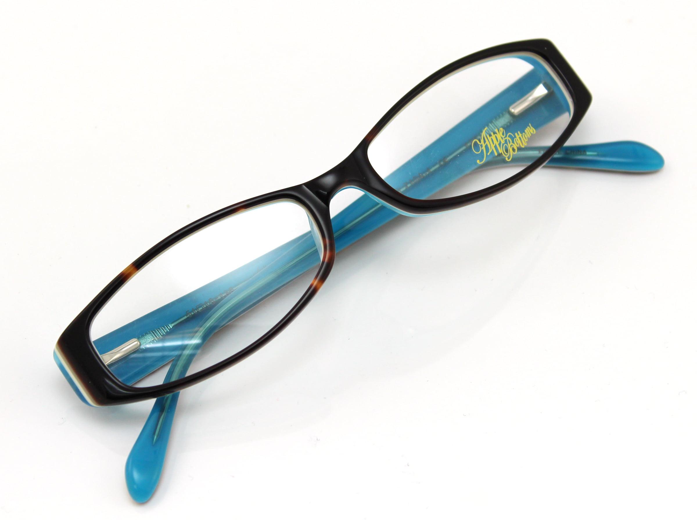 Apple Bottoms Womens Prescription Glasses, AB710 Demi - Walmart.com
