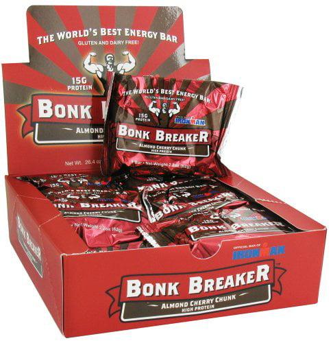 Bonk Breaker Bonk Breaker  Protein Bar, 1 ea