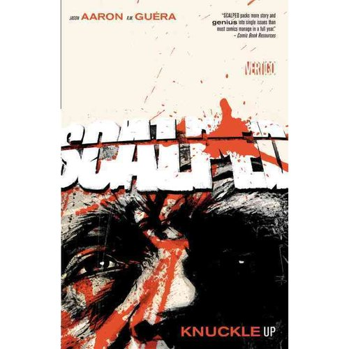 Scalped 9: Knuckles Up