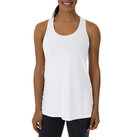 Colorblock Power Back Tank (Women's Core Active Racerback Tank)