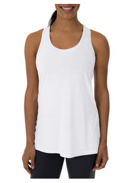 Athletic Works Women's Core Active Racerback Tank