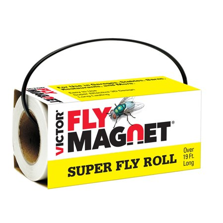 Victor Fly Magnet Super Fly Roll