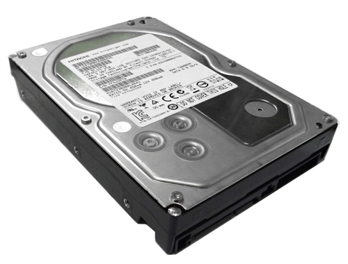 6.0Gp//s Hitachi HDS721010CLA632 1TB SATA  3.5 HDD 7200RPM