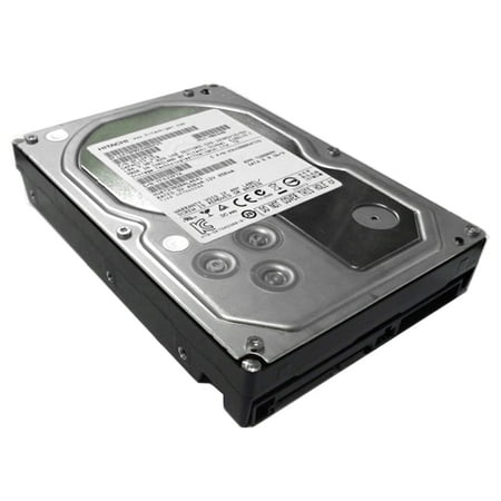 HITACHI Ultrastar HUA723020ALA641 2TB 7200RPM 64MB Cache SATA 6.0GB/S 3.5inch (Enterprise) Hard Drive (Certified Refurbished) - OEM w/1 Year Warranty