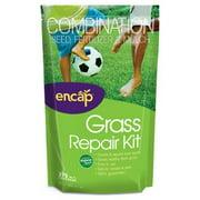Encap 11049-4 Grass Seed Repair Kit, 9-Lbs., Covers 350-Sq. Ft. - Quantity 1