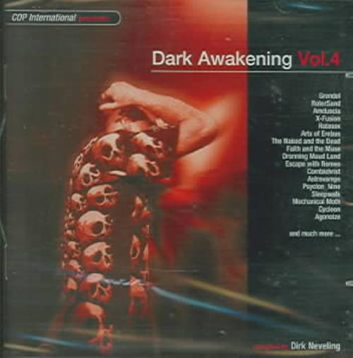 Various Artists Dark Awakening, Vol. 4 CD - image 1 de 1