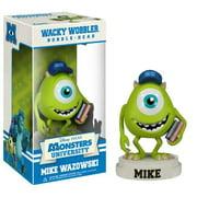 Monsters University Disney Funko Wacky Wobbler Mike Wazowski