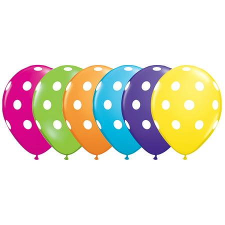 Big Polka Dots Decorator Quality 11