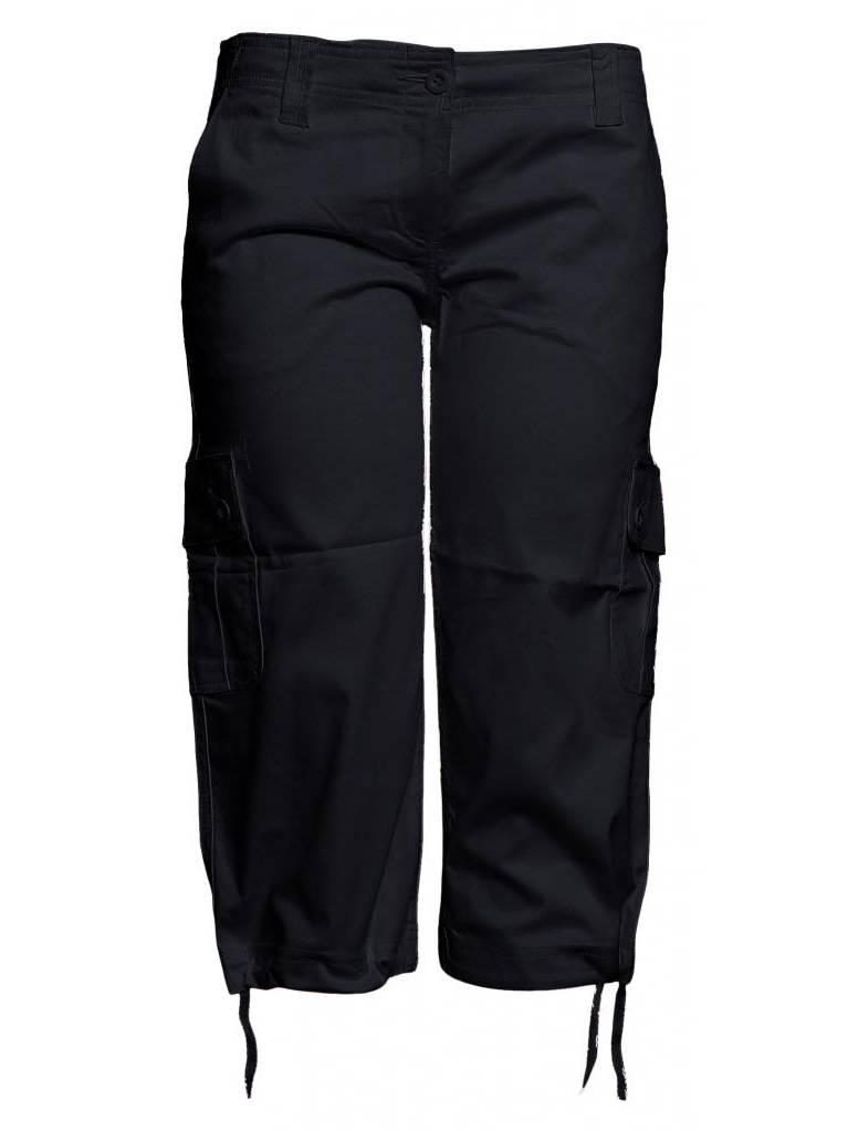 Contemporary Edge Womens Capri Pants