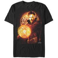 Marvel Men's Avengers: Infinity War Doctor Strange T-Shirt
