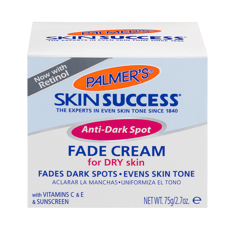 Palmer's Skin Success Anti-Dark Spot Fade Cream For DRY Skin, 2.7 OZ