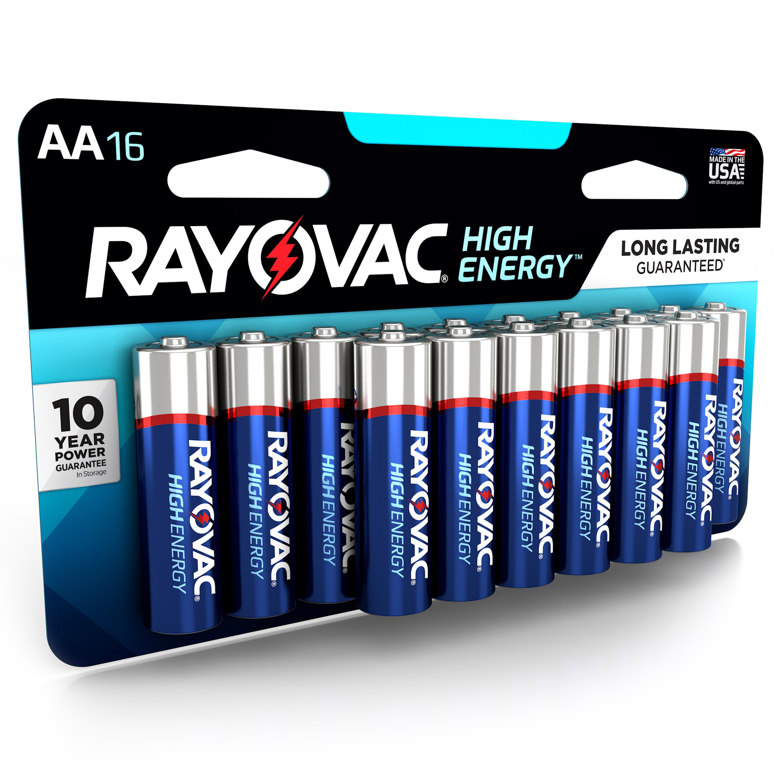 c79bfb50694 Rayovac High Energy Alkaline
