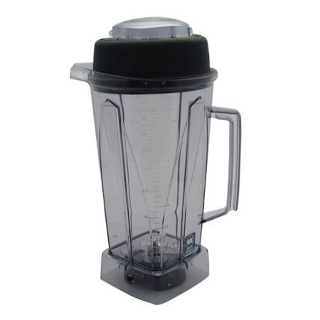 Vitamix - 1195 - 64 oz Container Assembly w/ Wet Blade & Lid