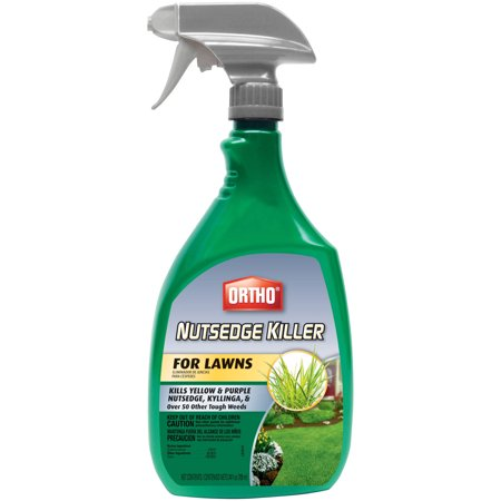 Ortho Nutsedge Killer For Lawns Ready To Use  24 Oz