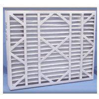 Image of Bestair HW1625 Air Filter, 25 in L x 16 in W x 4 in T