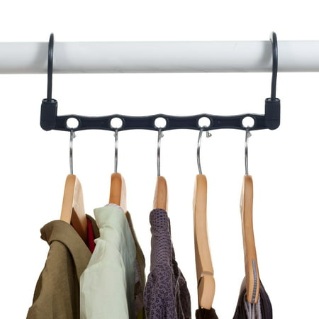 Trademark Home Collection Set Of 10 Magic Hangers As Seen On Tv