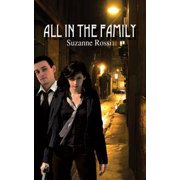 All In The Family - eBook