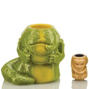 Geeki Tikis Star Wars Jabba The Hutt & Bib Fortuna Collectible Mugs | Set Of 2