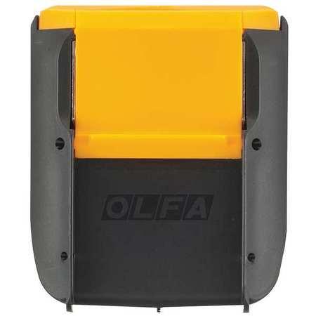 Olfa Blade Disposal Case, DC-5